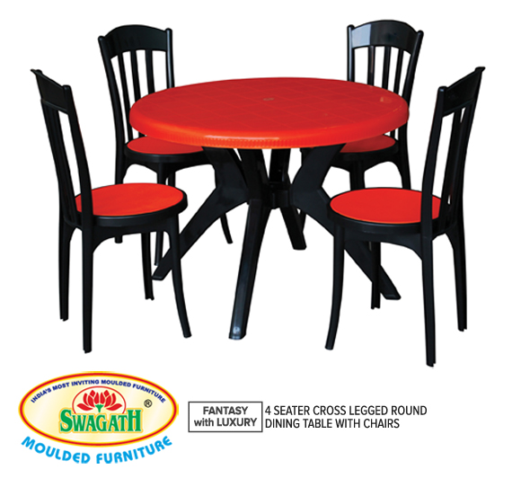 plastic dining table price in bangladesh with chair set chennai list